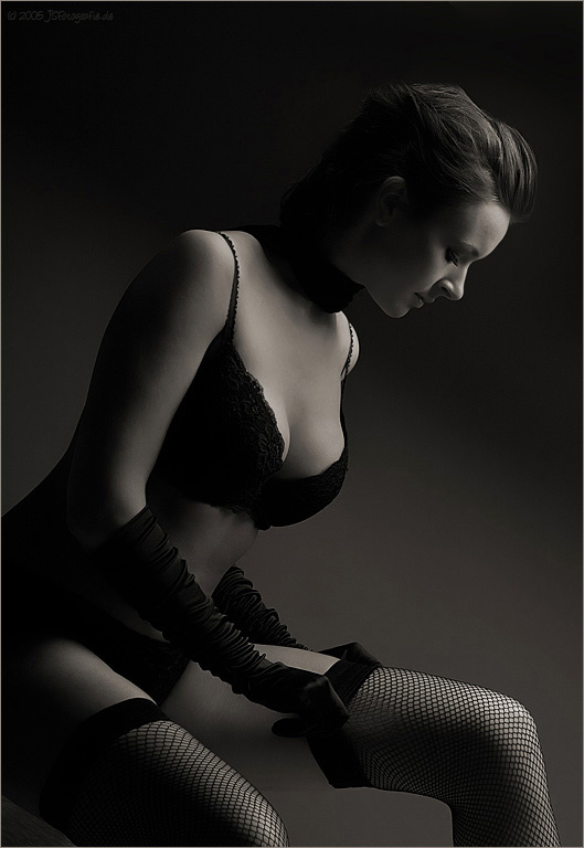 Утонченная эротика фото 4 фотография